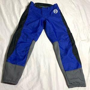 Troy Lee Designs Color Block motocross Race Pants